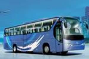 旅游包车服务