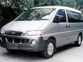 新疆旅游租车:9座车型