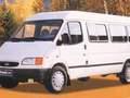 新疆旅游租车:17座旅游车