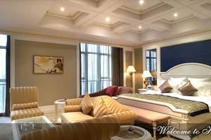 宁波华侨豪生大酒店 市中心的五星级豪华大酒店