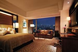 宁波香格里拉大酒店 宁波五星级酒店 宁波星级酒店