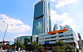 山东新闻大厦|济南酒店预订|山东酒店预订