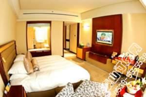 泰安挂五星酒店 泰安东尊华美达酒店特价