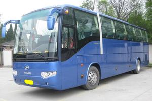 杭州旅游包车|杭州客车出租|40多座车出租价格
