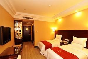张掖天域国际大酒店