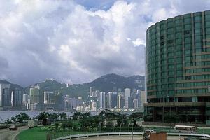 香港日航酒店淡季1000平季1100旺季1400