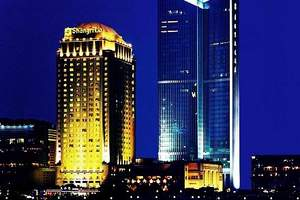 上海酒店预订 团队房特惠预订 订迪士尼酒店
