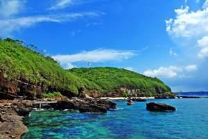 ◇北海涠洲岛-景点介绍(中国十大名岛)