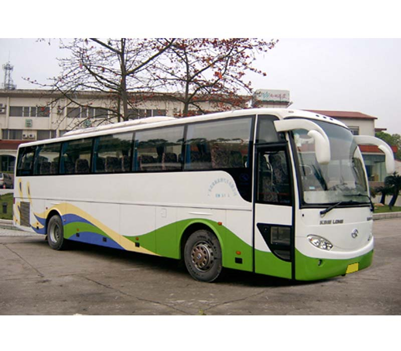 55座旅游会议商务租车