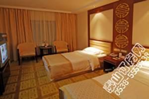 泰安挂三酒店 泰山山顶最好三星特价酒店 神憩宾馆