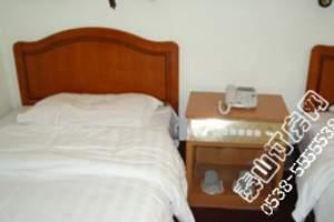 特价房 泰山火车站附近经济型酒店 翰林宾馆