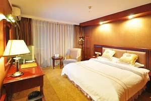 广元酒店预订|广元安逸宾馆|广元三星级酒店有哪些