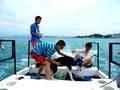 ◇北海海洋之窗+明珠环岛游(1+1组合套票)