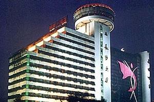长沙市银河大酒店(火车站)