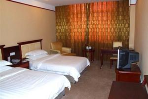 拉萨殿影酒店