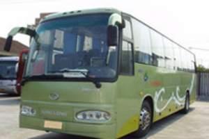 泰安33座空调旅游车到曲阜一日多少钱
