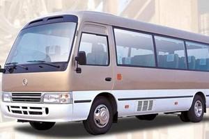 宁波旅游包车 会议用车租车  宁波会议租车18座