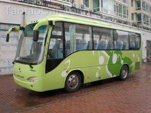 寧夏天馬國際旅行社提供空調旅游車寧夏旅游包車服務