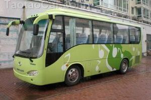 宁夏天马国际旅行社提供空调旅游车宁夏旅游包车服务