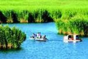 沙湖旅游景区门票预订