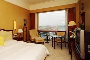 丹东中联酒店