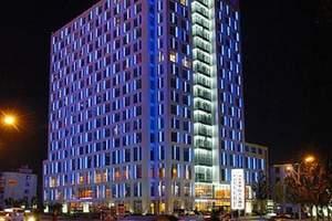 呼和浩特市中祥旅行社3月会议接待案例
