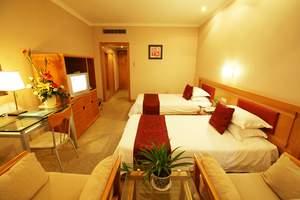 【桂林榕湖饭店】桂林绿化最好的挂牌四星级酒店地址