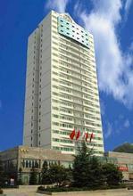 宜昌盈嘉酒店