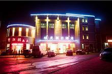 宜昌峡州宾馆