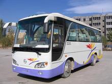 33座金龙空调旅游车出租