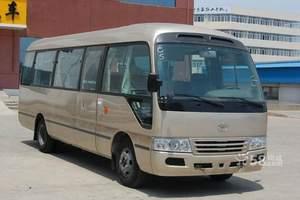 23座丰田考斯特|贵阳租车|贵阳租车公司|贵州租车