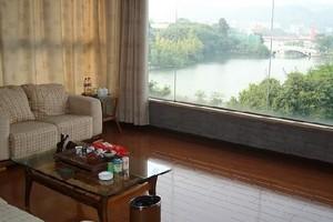 ◆【桂林静观茗楼】桂林市中心最有特色的酒店