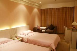 重庆9号商务酒店