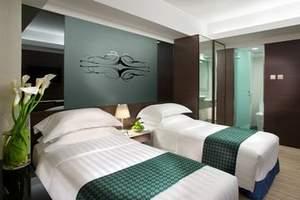 香港酒店,香港丽都酒店