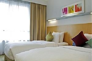 香港旅游,香港龙堡国际酒店
