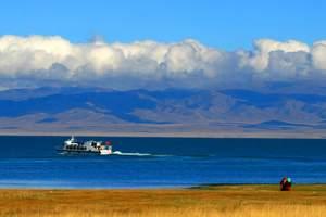 青海湖包车