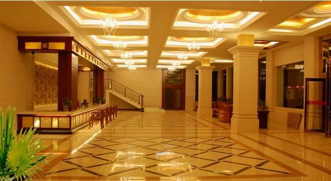【喆啡酒店】桂林国际会展中心|民航附近涉外四星酒店