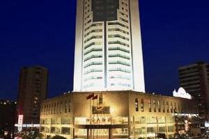 贵州会议酒店--贵州丽豪大饭店