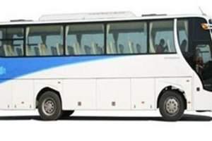 39座空调旅游大巴