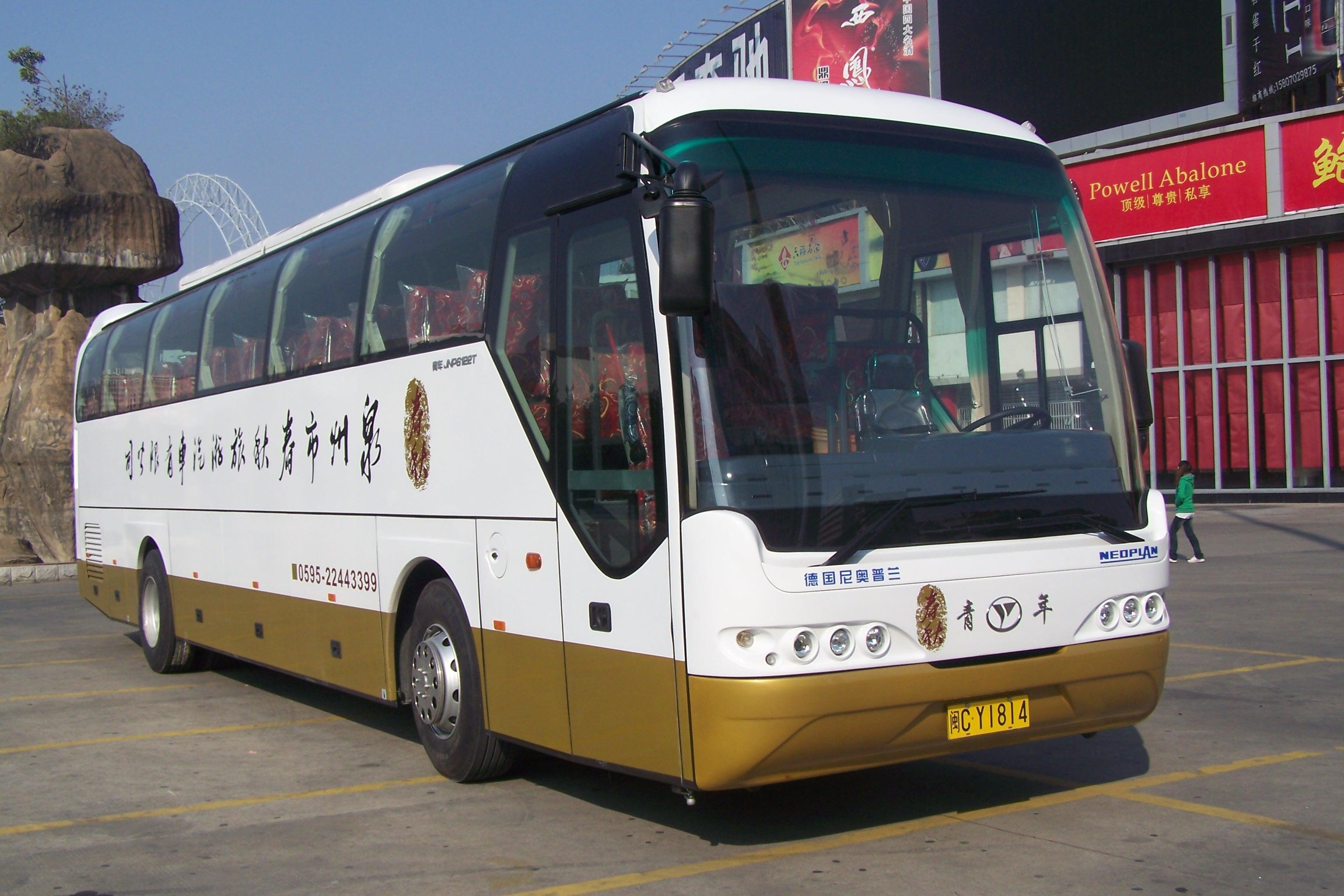 47座机场接送包车/泉州旅游包车/泉州租车