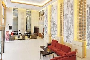 宜昌山庄商务酒店(国贸对面)