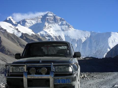 5-6月份去西藏旅游各线路包车价格表