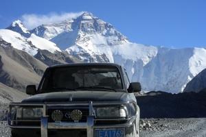 5-6月份去西藏旅游各線路包車價格表