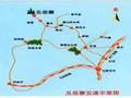 灵寿五岳寨森林公园自驾游