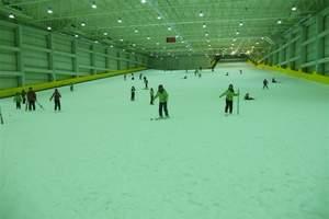 浏阳瑞翔滑雪 网上门票预订(景区取票,有保障)