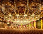 延安红色培训 延安金泽国际酒店  延安市五星级酒店