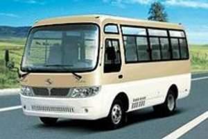 全疆10人旅游团体租车服务