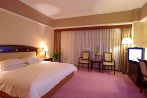 【金浦大酒店】象山公园附近的四星级酒店