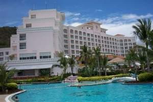 三亚亚龙湾假日度假酒店