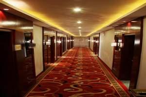 韶山清溪宾馆-韶山市位置优越环境好的三星商务酒店